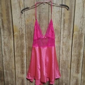 Victoria Secret lingerie top Nightie M